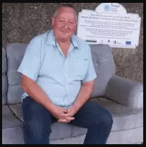 Ards Taxis - Tom Thompson - Owner & Operator